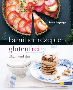 Glutenfreie Familienrezepte