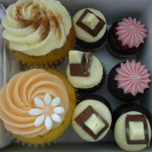 Cupcake Affair 2