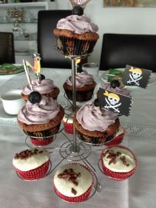 Cupcake-Ständer