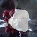Himbeer Joghurt