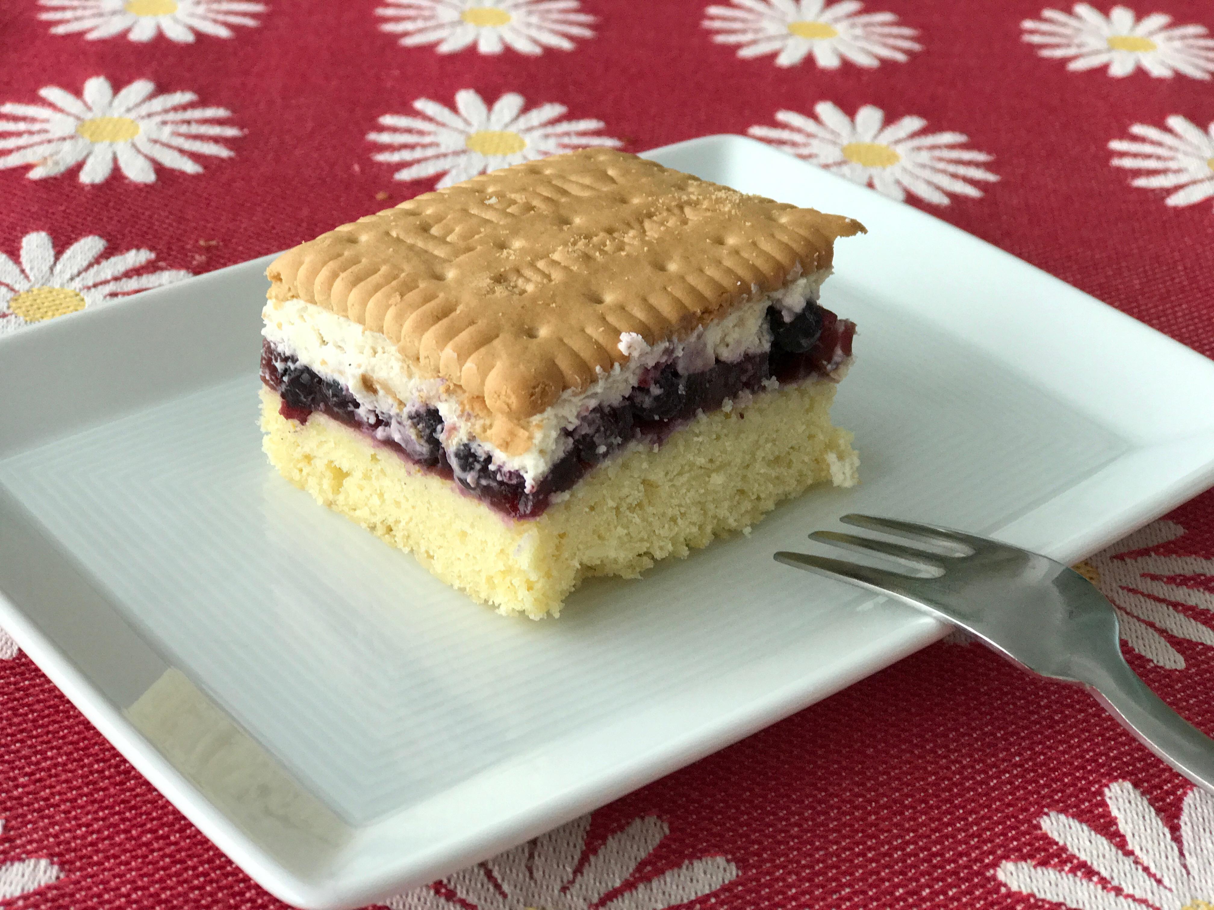 Schneewittchenkuchen Oder Butterkeks Kuchen Mit Beeren Cupcake Cult Ch