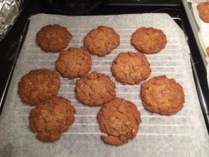 fertige Keks