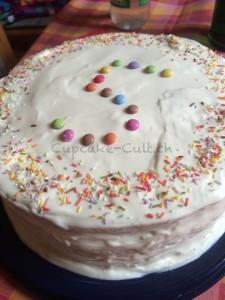 grosse Torte